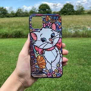 Marie From Aristocats Disney iPhone Case